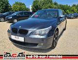 BMW Rad 5 530 xd