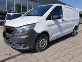 Mercedes-Benz Vito 113 CDI Lang