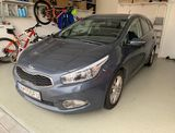 KIA Cee'd Sporty Wagon 1.6 CRDi TX/Platinum
