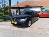 BMW Rad 5 530 d A/T