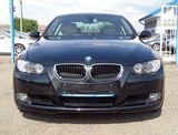 BMW Rad 3 Coupé Coup