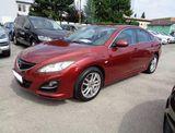 Mazda 6 2.2 MZR-CD 129k CE