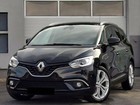 Renault Grand Scénic Energy dCi 110 Intens EDC