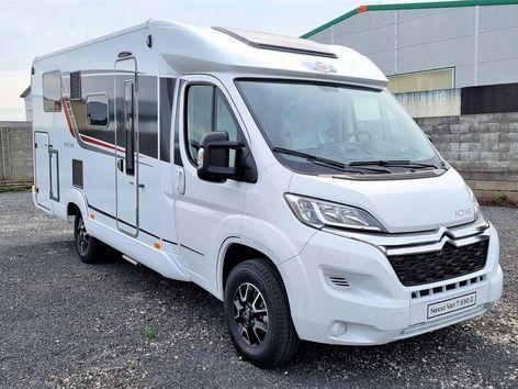 Burstner Nexxo Van T 690 G