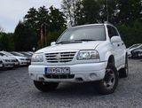 Suzuki Grand Vitara 2.0 TD ABS A/C