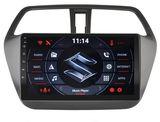 SUZUKI SX4 S-CROSS - ANDROID 10 - GPS autorádio