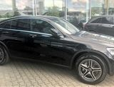 Mercedes-Benz GLC 200 4MATIC kupé
