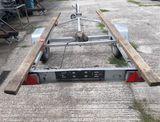 Vozik na cln do 750kg bez tp