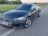 Audi A5 Sportback 3.0 TDI quattro S tronic Design