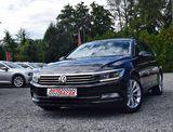 Volkswagen Passat Variant 1.6 TDI BMT Comfortline Business