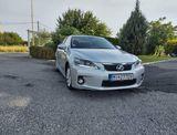 Lexus CT 200h Premium