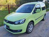 Volkswagen Caddy Life 1.2 TSI 105k Comfortline