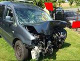 Volkswagen Caddy 2.0 CNG EcoFuel Life Trendline