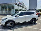 HONDA CR-V 2.0 e:HEV Elegance 21 2WD + WINTER PACK