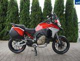Ducati Multistrada V4S Full
