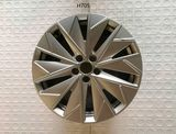 Disk elektrón koleso R17 Škoda Kamiq Scala 658