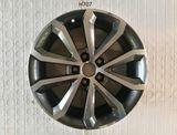 Disk elektrón koleso R17 Škoda Octavia III 3 5E0