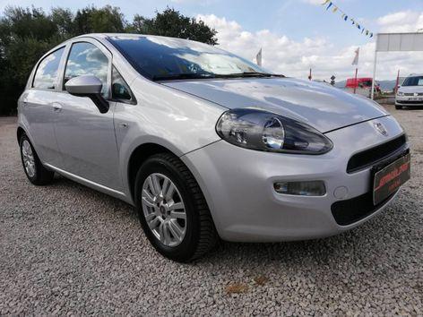Fiat Punto Multijet 1.3 95k