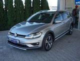 Volkswagen Golf Variant 2.0 TDI Alltrack 4-Motion 135kW DSG7