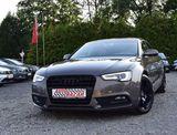 Audi A5 Sportback 2.0 TDI Sport, 110KW, A7, 5d.