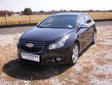 Chevrolet Cruze 1.8 16V LT