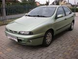 Fiat Brava 1,2, 59kw, M5,5dv. r.2000