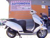 Italjet Formula ITALJET Piaggio  SET 50 2takt