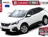 Peugeot 3008 BlueHDi 130 EAT8 Active