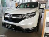 HONDA CR-V 2WD 2.0 e:HEV Lifestyle eCVT 21 + WINTER