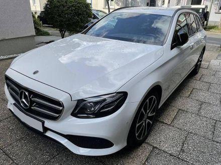 Mercedes-Benz E trieda Kombi 350 d A/T