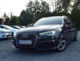 Audi A6 Avant 2.0 TDI DPF ultra 190k S tronic