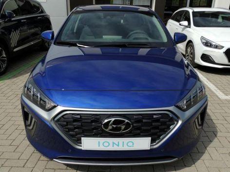 Hyundai Ioniq Plug-in hybrid Style 1.6  GDi141k kW