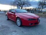 Alfa Romeo Brera 2.4 JTD 210 Panorama