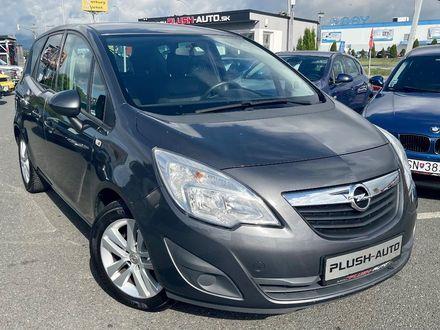 Opel Meriva 1.4 16V (100k) Enjoy