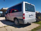 Ford Transit Tourneo 2008 103 kW - 8 miest. dvere aj vľavo