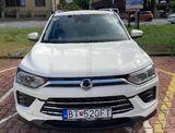 SsangYong Korando 1.5 Turbo e-XGI 163 LE Style+ A/T