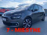 Citroën C4 Grand Picasso BlueHDi 150 EAT6 S&S Shine