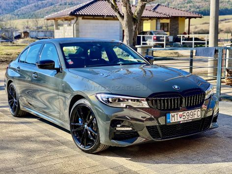 BMW rad 3 330 xD