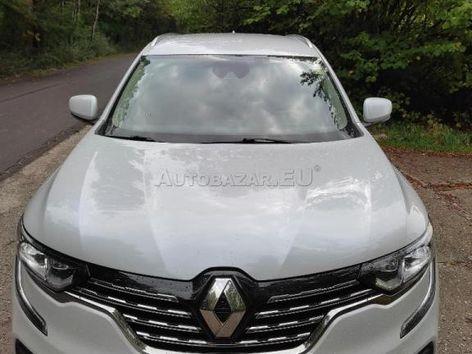 Renault Koleos 4x4 A/T