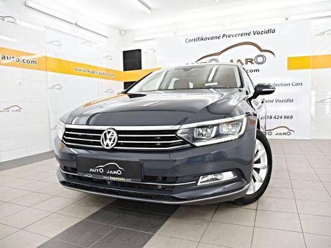 Volkswagen Passat Variant 1.8 TSI BMT Highline DSG