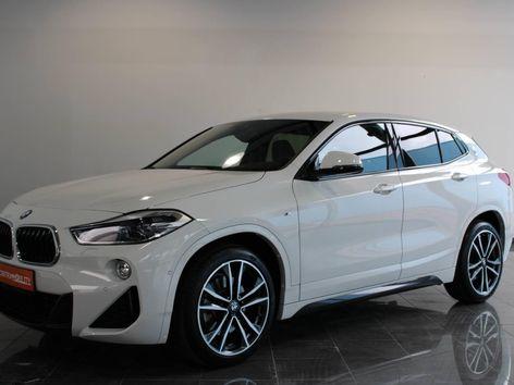 BMW X2 sDrive20i A/T