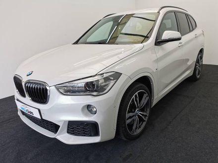 BMW X1 xDrive 25d xLine A/T