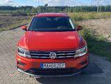 Volkswagen Tiguan Combi 110kw Automat