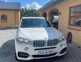 BMW X5 M50d A/T