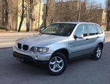 BMW X5 3.0d A/T Sportpaket