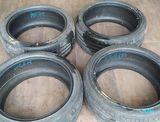 Predám pneumatiky pneu gumy Hankook ventus prime