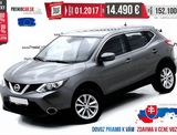 Nissan Qashqai 1.6 dCi 130hp Acenta