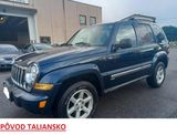 Jeep Cherokee 2.8 CRD 16V Limited A/T