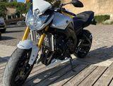 Yamaha FZ8 -N
