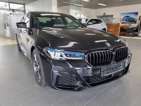BMW rad 5 540d xDrive A/T